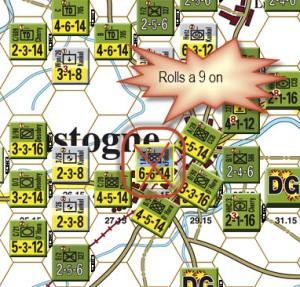 turn 5 bastogne combat
